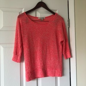 🌼(4/$20) Forever 21 Pink Womens Top